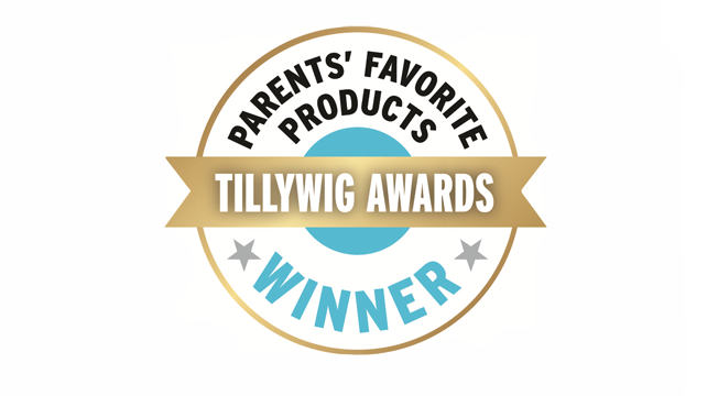 Tillywig Awards for slide